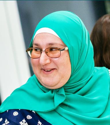 Zina Aljnidi