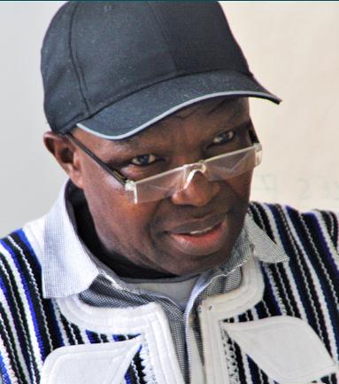 Thomas Attah Yeboah